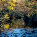 image of Linville River, RIEEE